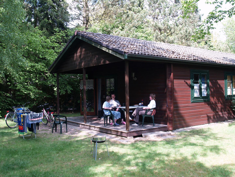 Landhaus Oslo