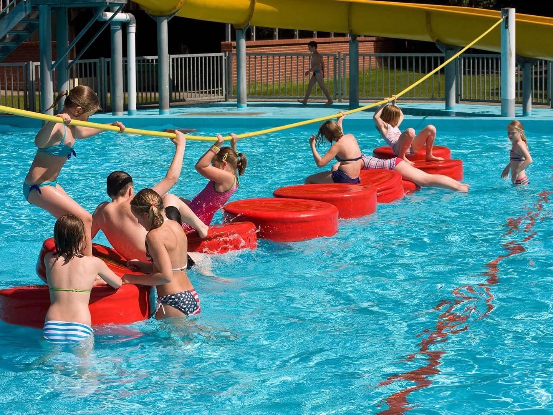 Familienurlaub Pool