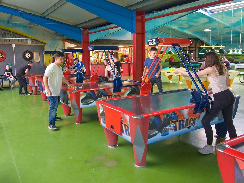 IndoorErlebniswelt_Airhockey