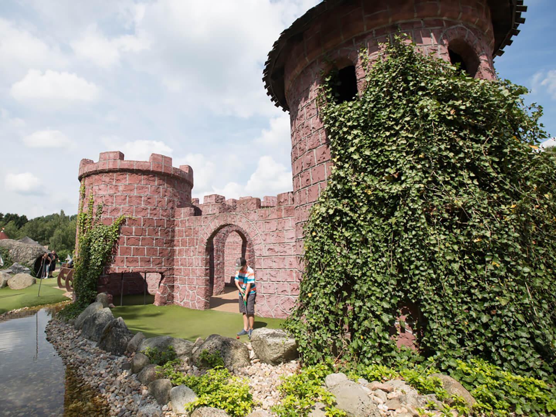 Schloss Dankern_Golfen